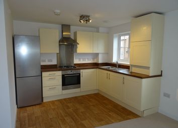 Thumbnail 2 bed flat to rent in Denby Bank, Marehay, Ripley