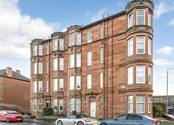 1 bed flat for sale in Spean Street, Glasgow, Lanarkshire G44