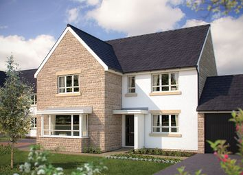 "Thumbnail 5 bedroom detached house for sale in ""The Arundel"" at Gotherington Lane, Bishops Cleeve, Cheltenham"