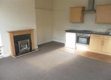 Thumbnail 1 bedroom terraced house to rent in Longbottom Terrace, Siddal, Halifax