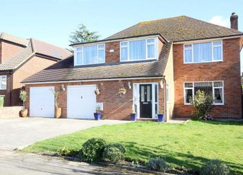 Thumbnail 4 bed detached house for sale in Detached 4 Double Bed, Leverstock Green