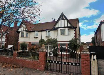 Thumbnail 4 bed semi-detached house for sale in Fisher Drive, Southport