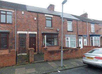 Thumbnail 2 bed shared accommodation to rent in Alexandra Street, Shildon