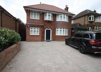 Thumbnail 5 bed detached house to rent in Hyde Lane, Nash Mills, Hemel Hempstead