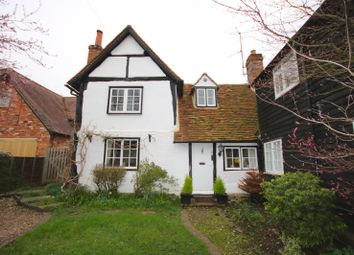 Thumbnail 2 bed semi-detached house to rent in Skirmett, Henley-On-Thames