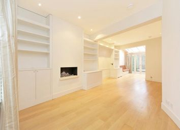 Thumbnail 4 bed terraced house for sale in Britannia Road, London
