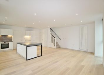 Thumbnail 4 bed flat to rent in Schooner Road, Royal Wharf, London