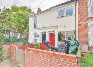 2 bed terraced house for sale in Cromwell Road, Colchester CO2