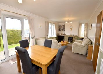 Thumbnail 3 bed semi-detached house for sale in Jubilee Road, Forest Green, Gloucestershire