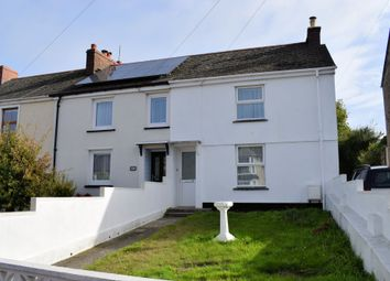 Thumbnail 2 bed end terrace house for sale in Meneage Street, Helston