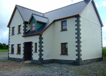 Thumbnail 5 bed detached house for sale in Plot 49 Ucheldir, Llyn Y Fran Road, Llandysul