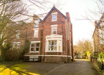 Thumbnail 2 bed flat for sale in Penkett Road, Wallasey