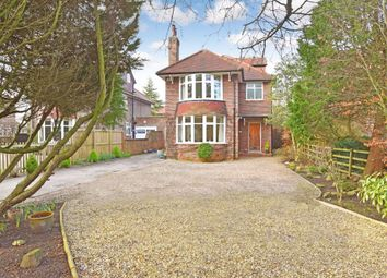 5 bed detached house for sale in Hookstone Drive, Harrogate HG2