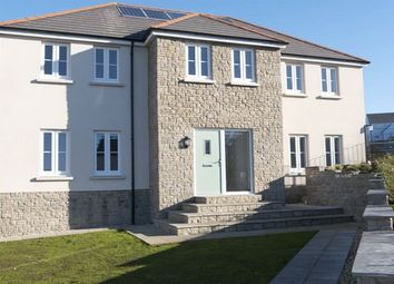 Thumbnail 4 bed detached house for sale in Plot 1, Green Meadows Park, Tenby