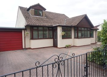 Thumbnail 4 bed detached house for sale in Deyes Lane, Maghull