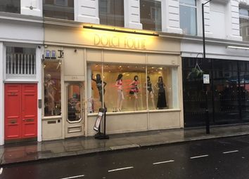 Thumbnail Retail premises for sale in Hereford Road, London