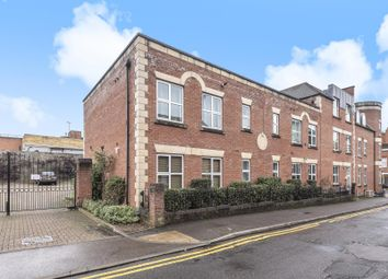 Thumbnail 1 bed flat for sale in Compass House, South Street, Reading