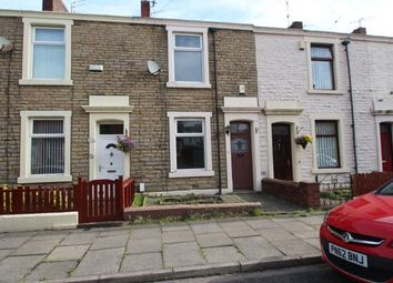 2 bed terraced house for sale in Brothers Street, Blackburn, Lancashire BB2