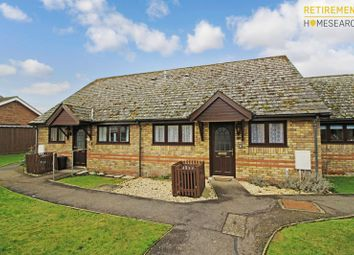 Thumbnail 2 bed bungalow for sale in Ash Grove, Burwell