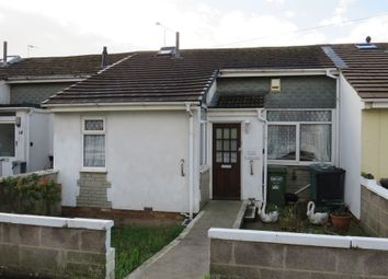 Thumbnail 2 bed terraced bungalow for sale in Gleneagles, Yate, Bristol