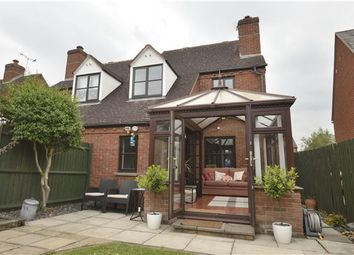 Thumbnail 3 bed end terrace house for sale in Haycroft Close, Bishops Cleeve