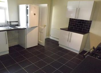 Thumbnail 2 bed property to rent in Victoria Terrace, Stafford