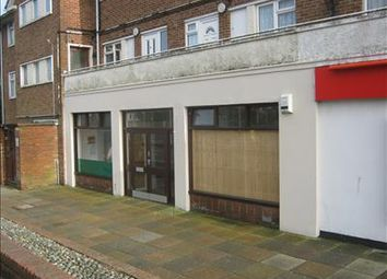Thumbnail Retail premises to let in 35-37 Blackman Avenue, St Leonards-On-Sea, East Sussex