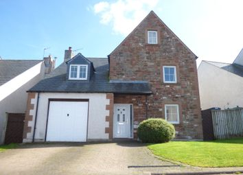 Thumbnail 5 bed detached house for sale in Kirkcroft, Cumwhitton, Brampton