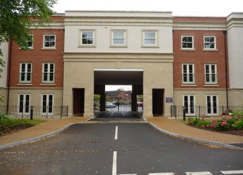 Thumbnail 1 bed flat for sale in Royal Mews, Station Road, Ashby De La Zouch