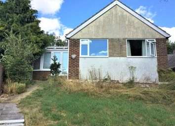 Thumbnail 4 bed bungalow for sale in Markan Road, Salisbury