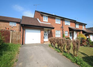 Thumbnail 3 bed property to rent in Sharples Green, Luton