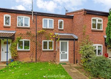 Thumbnail 2 bed terraced house to rent in Taylor Close, St Albans, Hertfordshire