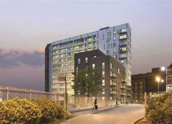 Thumbnail 1 bed flat for sale in Yeoman Court, Lime Quay, London