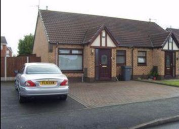 Thumbnail 2 bed semi-detached bungalow to rent in Woodvale Road, Croxteth Park