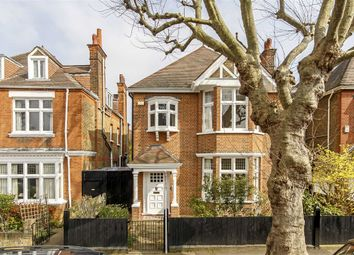 Thumbnail 6 bed detached house to rent in Tideswell Road, London