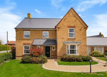 Thumbnail 5 bed detached house for sale in Westons Piece, Devizes