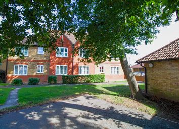 Thumbnail 1 bed flat for sale in Windmill Court, Mill Road, Mile End, Colchester