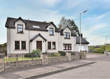 Thumbnail 5 bed detached house for sale in Clayton Park, Bridge Of Earn, Perthshire