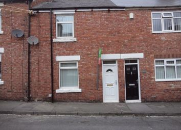 Thumbnail 2 bed terraced house to rent in Elm Street, Chester Le Street