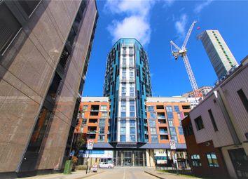 Thumbnail Studio to rent in Pinnacle Tower, 23 Fulton Road, Wembley