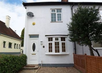 5 bed end terrace house to rent in Egham Hill, Englefield Green, Egham TW20