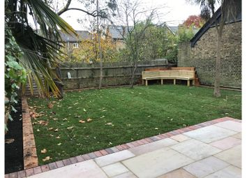 Thumbnail 2 bedroom flat for sale in Hilly Fields Crescent, London