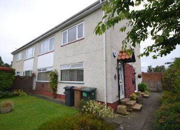 Thumbnail 2 bed flat to rent in Mansfield Road, Balerno, Edinburgh