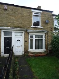 Thumbnail 2 bed terraced house to rent in Rosemount Terrace, Crook