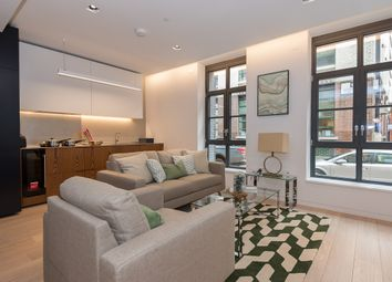 Thumbnail 1 bed flat for sale in 50 Bartholomew Close, Barbican, London