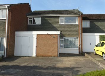 Thumbnail 3 bed terraced house for sale in Thornton Avenue, Macclesfield
