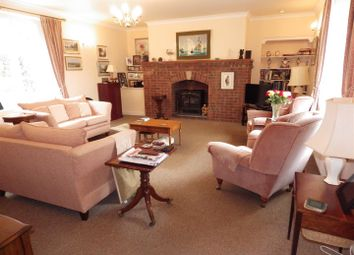 Thumbnail 4 bed country house for sale in Court Walk, Winkleigh