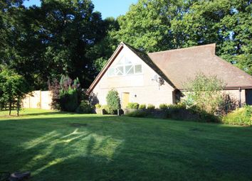 Thumbnail 3 bed detached house to rent in Walliswood, Dorking
