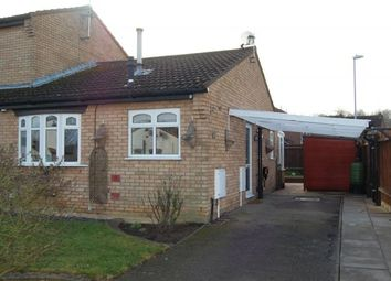Thumbnail 2 Bed Semi Detached House For Sale In Lincoln Way Stefen Hill