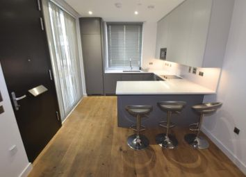 Thumbnail 3 bed town house to rent in Cyrus Field Street, London